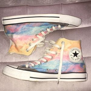 29a7623f5e4b5 Watercolor Converse